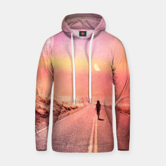 Thumbnail image of 88' Highway Cotton hoodie, Live Heroes