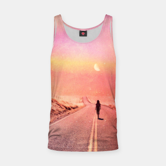 Thumbnail image of 88' Highway Tank Top, Live Heroes