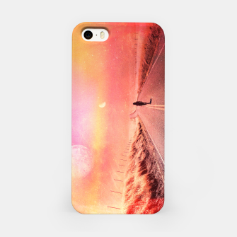 Thumbnail image of 88' Highway iPhone Case, Live Heroes