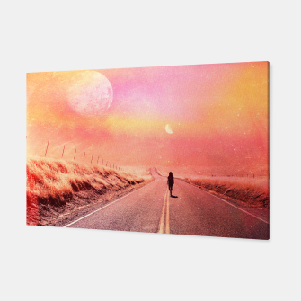 Thumbnail image of 88' Highway Canvas, Live Heroes