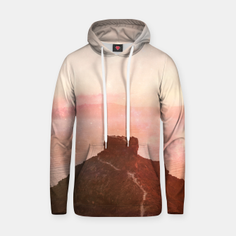 Thumbnail image of The Times Gone By Cotton hoodie, Live Heroes