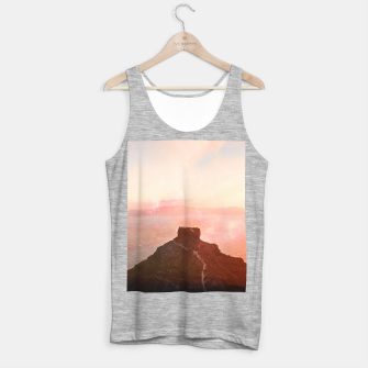 Thumbnail image of The Times Gone By Tank Top regular, Live Heroes