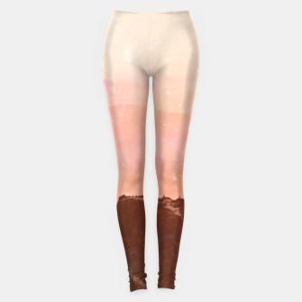 Thumbnail image of The Times Gone By Leggings, Live Heroes