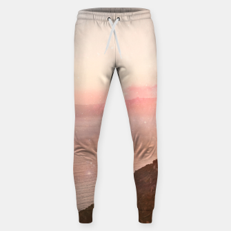 Thumbnail image of The Times Gone By Cotton sweatpants, Live Heroes