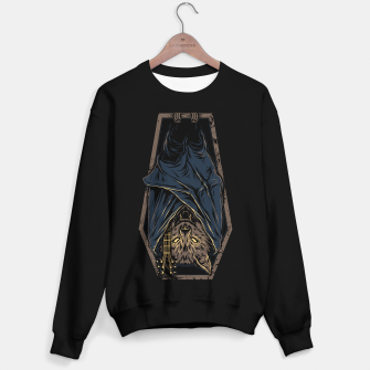 Miniatur Bat Music Sweater regular, Live Heroes
