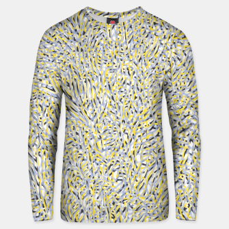 Miniaturka Psychedelic Sunshine Cotton sweater, Live Heroes