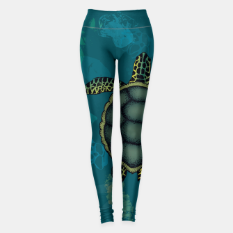 Imagen en miniatura de The Joy of Summer Leggings, Live Heroes