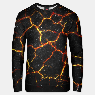 Thumbnail image of Feel the Heat  Baumwoll sweatshirt, Live Heroes