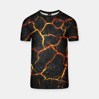 Thumbnail image of Feel the Heat  T-Shirt, Live Heroes