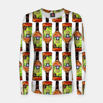 Thumbnail image of Chicago Classic Woman cotton sweater, Live Heroes