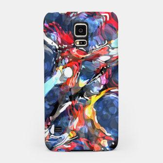 Thumbnail image of The Creation Samsung Case, Live Heroes