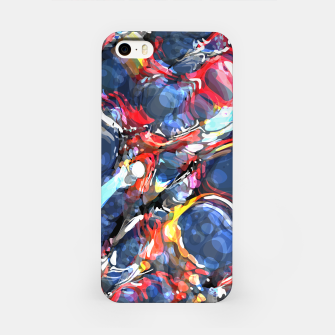 Thumbnail image of The Creation iPhone Case, Live Heroes
