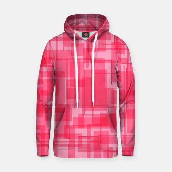 Thumbnail image of Virtual Pink Cotton hoodie, Live Heroes