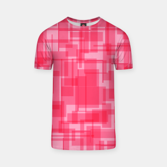 Thumbnail image of Virtual Pink T-shirt, Live Heroes