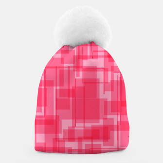 Thumbnail image of Virtual Pink Beanie, Live Heroes