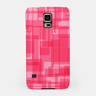 Thumbnail image of Virtual Pink Samsung Case, Live Heroes