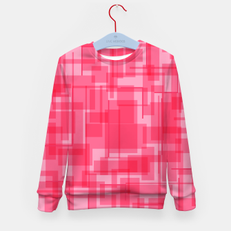 Thumbnail image of Virtual Pink Kid's sweater, Live Heroes