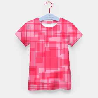 Thumbnail image of Virtual Pink Kid's t-shirt, Live Heroes