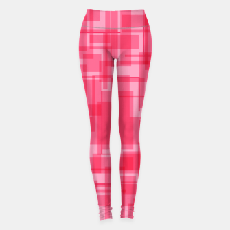 Thumbnail image of Virtual Pink Leggings, Live Heroes