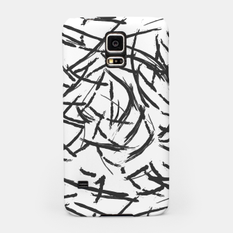 Thumbnail image of Falling Lines Samsung Case, Live Heroes