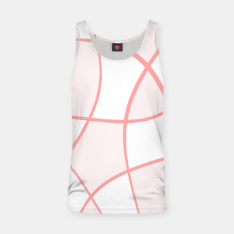 Imagen en miniatura de Abstract pattern - pink. Tank Top, Live Heroes