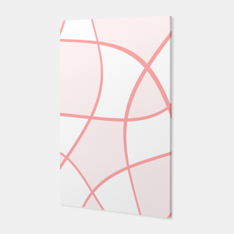 Imagen en miniatura de Abstract pattern - pink. Canvas, Live Heroes