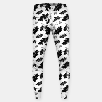 Thumbnail image of Acorns Cotton sweatpants, Live Heroes