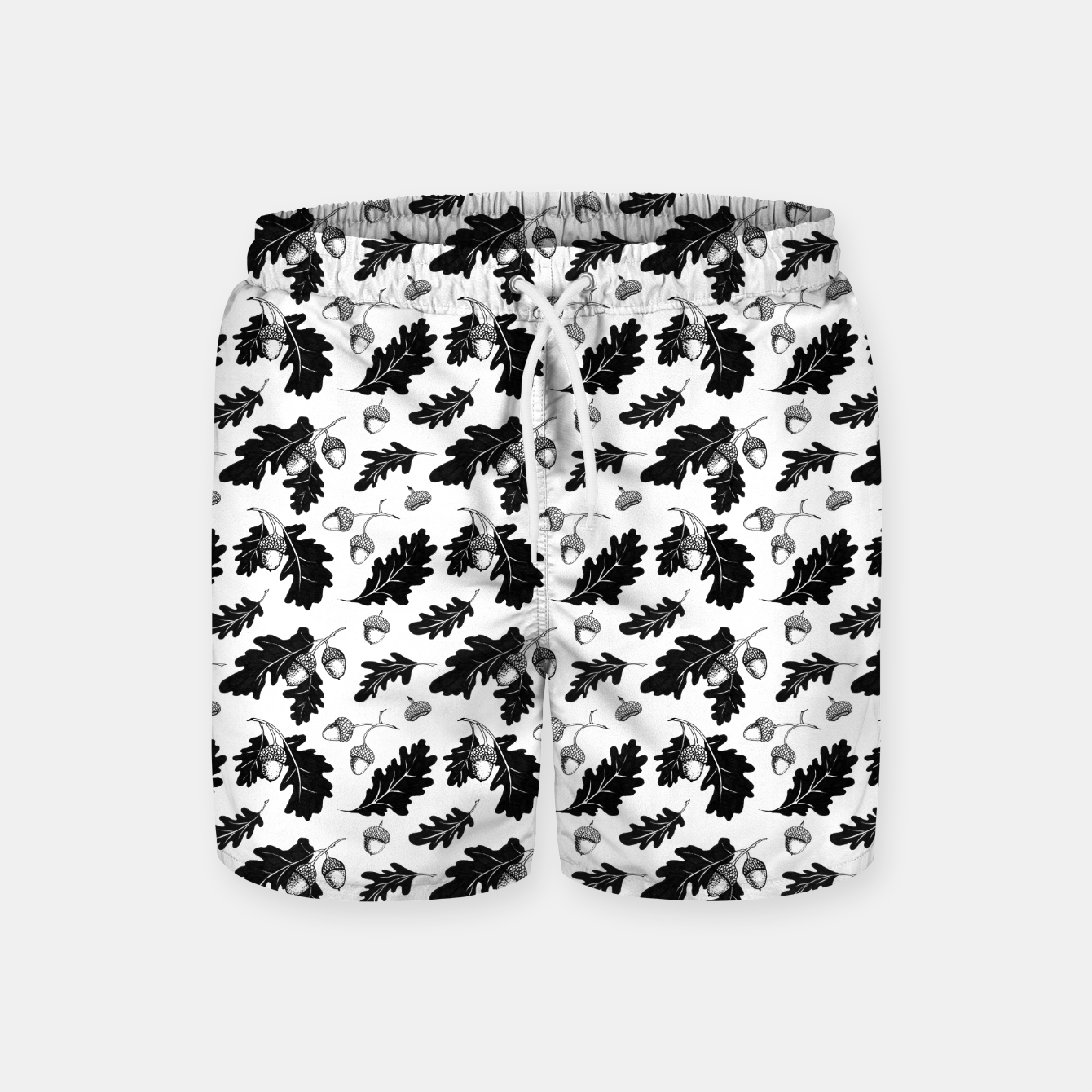 Image of Acorns Swim Shorts - Live Heroes