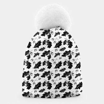 Thumbnail image of Acorns Beanie, Live Heroes
