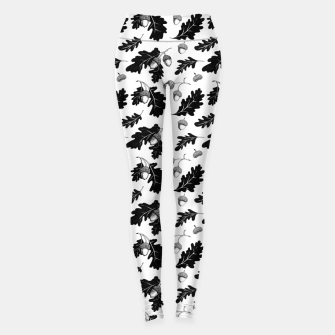 Thumbnail image of Acorns Leggings, Live Heroes