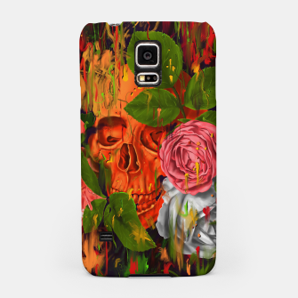 Thumbnail image of Colors of Death Samsung Case, Live Heroes