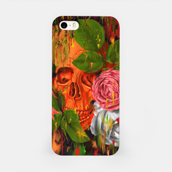 Colors of Death iPhone Case thumbnail image