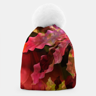 "Miniaturka ""Exotic Woman Tropical Jungle"" Gorro, Live Heroes"
