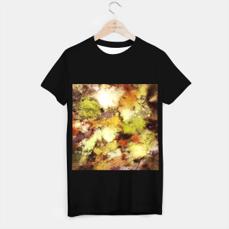 Thumbnail image of Bouquet T-shirt regular, Live Heroes