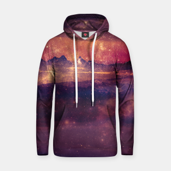 Thumbnail image of Storm of VVonder Cotton hoodie, Live Heroes
