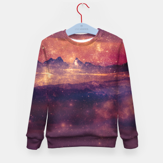 Storm of VVonder Kid's sweater obraz miniatury