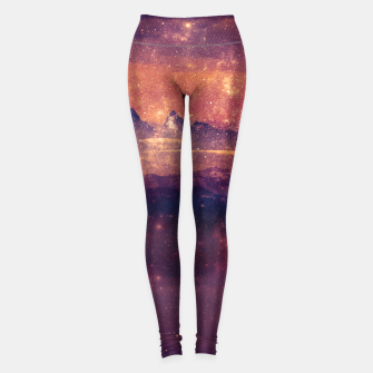 Storm of VVonder Leggings obraz miniatury