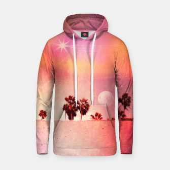 Thumbnail image of Days of Candy Cotton hoodie, Live Heroes