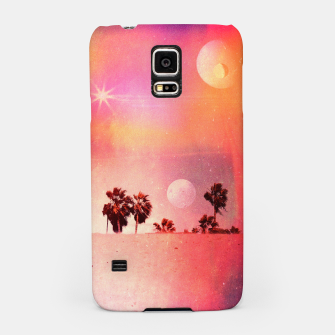 Thumbnail image of Days of Candy Samsung Case, Live Heroes
