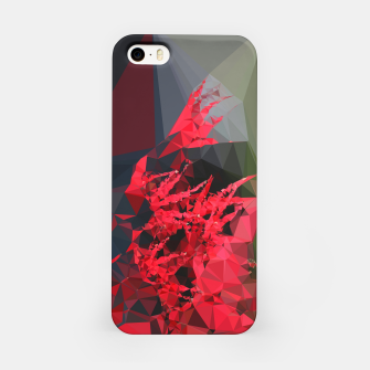 Thumbnail image of Crimson Red Obudowa iPhone, Live Heroes