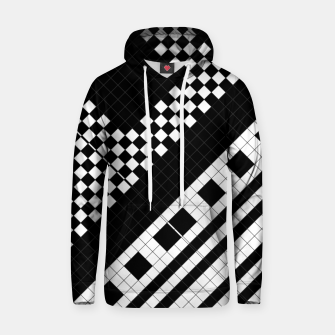 Thumbnail image of Subway Geometrix Cotton hoodie, Live Heroes