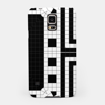 Thumbnail image of Quad Core Geometrix Samsung Case, Live Heroes