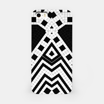Thumbnail image of Architecture Geometrix iPhone Case, Live Heroes