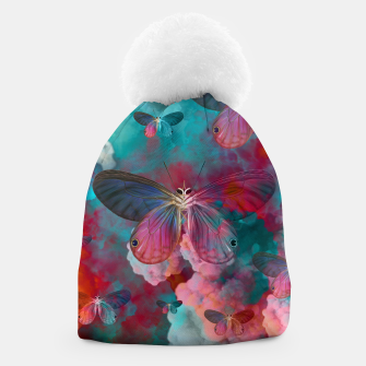 "Miniaturka ""Spring Butterfly love"" Gorro, Live Heroes"