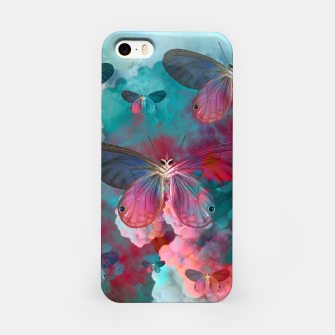 "Miniaturka ""Spring Butterfly love"" Carcasa por Iphone, Live Heroes"