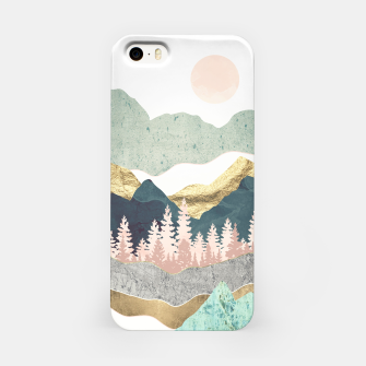 Thumbnail image of Summer Vista iPhone Case, Live Heroes