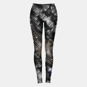 Mech Frac Core Leggings