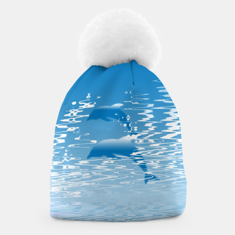 Surfing the Waves Beanie miniature