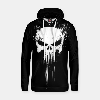 Thumbnail image of punisher Cotton hoodie, Live Heroes