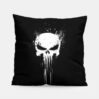 Thumbnail image of punisher Pillow, Live Heroes